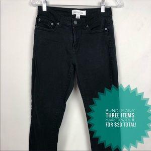 🌵Kenneth Cole Reaction Black Jeans